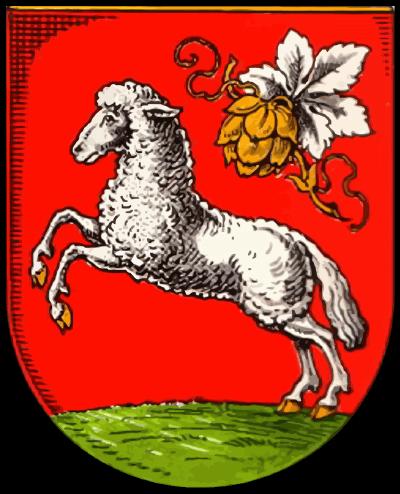 Wappen Gemeinde Lamspringe