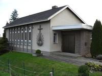 Neuapostolische Kirche in Lamspringe