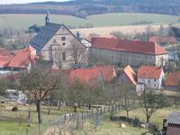 Blick auf Klosteranlage vom Westerbeg-3