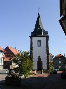 BilderSophienkirche